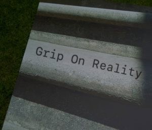 Grip On Reality